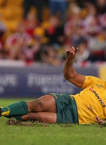 kurtley beale 2