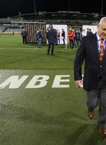 WARREN GATLAND LIONS BRUMBIES