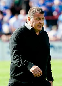 Shaun Wane pays tribute to Wigan despite Super League defeat to Warrington