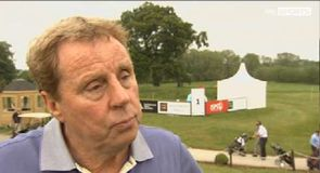 Redknapp - QPR need to back me