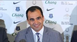 I can't wait to get started – Martinez