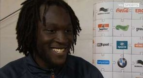 Lukaku keen to stay at Chelsea