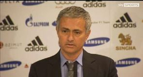 Mourinho in it for the long haul