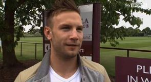 New deal for Weimann