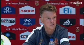 Van Gaal eyes Premier League role