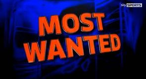Most Wanted: Strikers