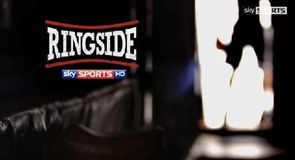 Ringside Extra - 13th June