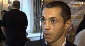 Quigg hails Hearn partnership