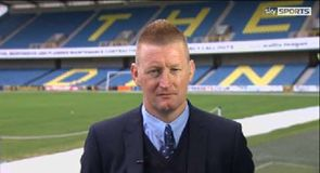 Lomas - Millwall chance too good to refuse