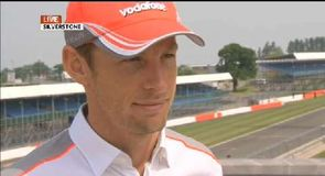 Button - McLaren united behind Whitmarsh