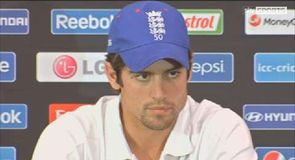Cook wary of Amla danger