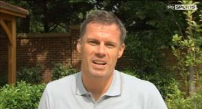 Carragher: Liverpool must target top 4
