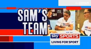 Sam's Team - 19th June