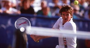 Sporting Chapters - Jimmy Connors