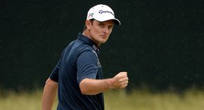 Justin Rose: Englishman stood tall in testing conditions at Merion