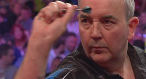 UK Open Darts - Taylor v Wright