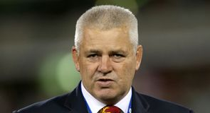 Gatland: First half cost us