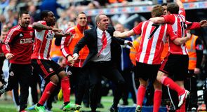 Newcastle 0-3 Sunderland