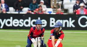 Lancashire duo strike again