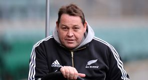 Fresh faces for All Blacks