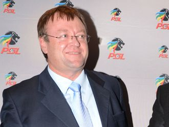 De Villiers: Welcomes outcome