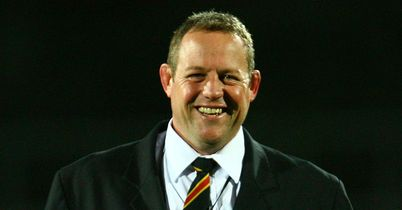 Waikato coach joins Ospreys