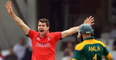 Champions Trophy: England ease past South Africa in semi-final