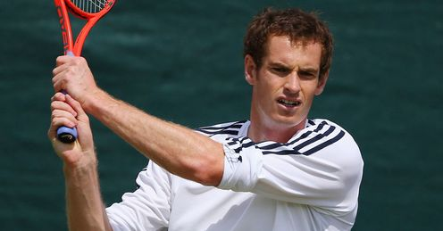 Andy Murray: last year's final defeat should stand him in good stead, says Barry