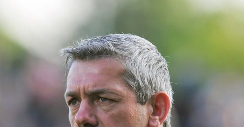 DARYL POWELL CASTLEFORD TIGERS