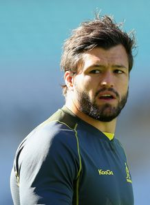 Adam Ashley Cooper