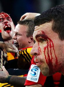 Chiefs v Crusaders preview