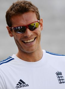 Picture of Chris Tremlett
