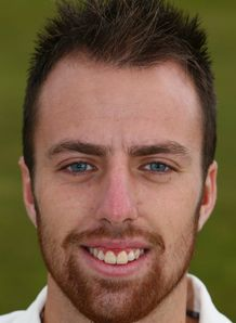 Picture of Jack Leach