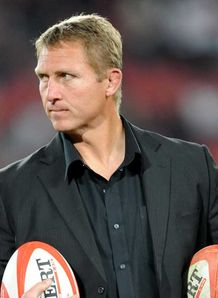 Johan Ackermann Lions SR 2012