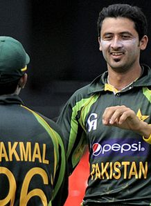 Picture of Junaid Khan