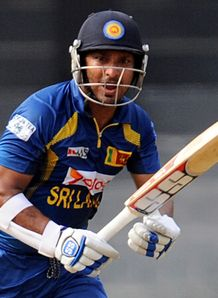 Picture of Kumar Sangakkara