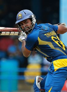 Picture of Lahiru Thirimanne