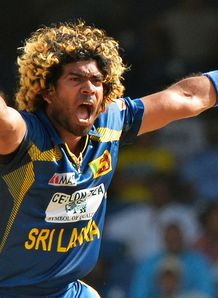Picture of Lasith Malinga