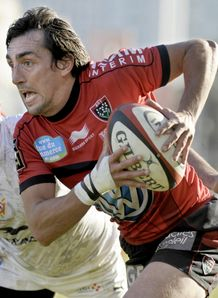 Nicolas Durand toulon break