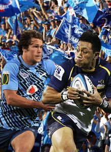 Preview Bulls Brumbies semi 2013