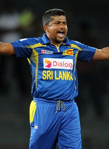 Picture of Rangana Herath