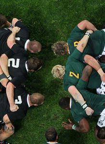 Scrum South Africa New Zealand
