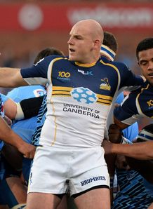 Stephen Moore Bulls Brumbies semi 2013