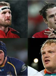 Super Rugby play offs