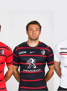 Toulouse 3 kits 2013 2014