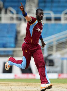 Picture of Darren Sammy