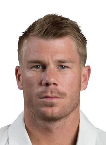 Picture of David Warner