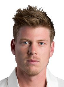 Picture of James Faulkner