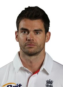 Picture of James Anderson