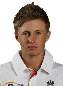 Picture of Joe Root